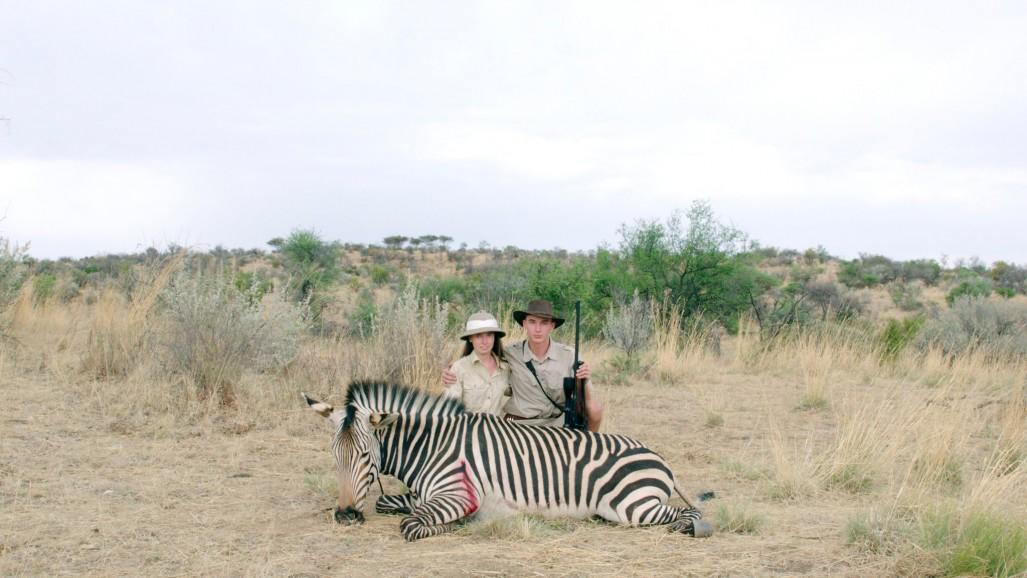 Евродепутати искат забрана на трофейния лов на застрашени видове животни