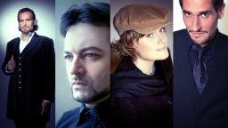 """Веселина Кацарова пее със Сирил Ровери тази вечер в """"Дон Карлос"""""""