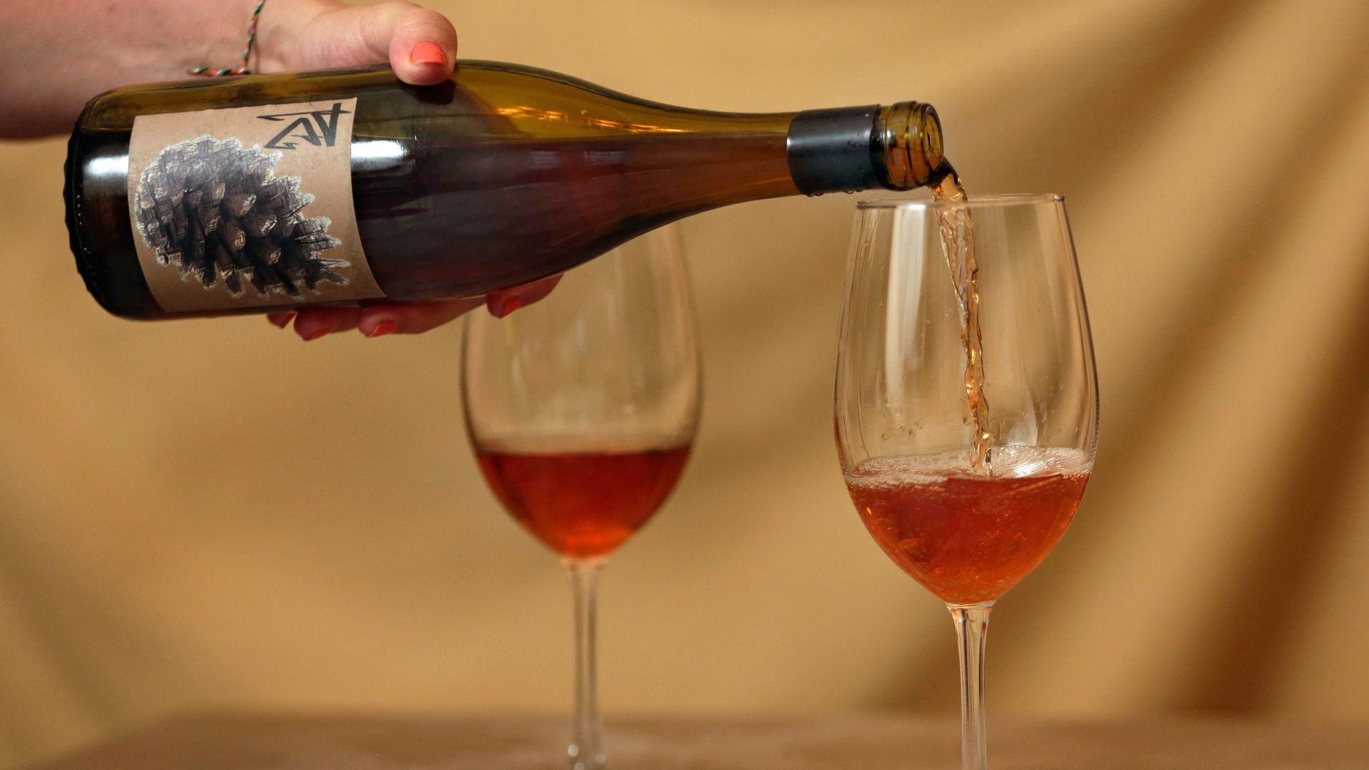 Над 560 вида вина показват на фестивал във Варна
