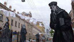 """""""Престъпление и наказание"""" на Достоевски стъпва върху убийства от вестникарските хроники"""
