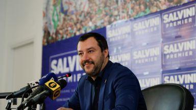 Вътрешният министър на Италия се закани на крадливите роми