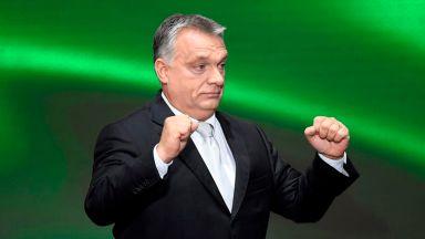 """Орбан се закани да гони """"Отворено общество"""" до дупка"""