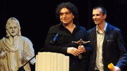 Музика без граници с тройната премиера на Петър Дундаков, Пламен Джуров и Пол ван Брюхе