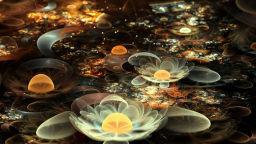 Вижте божествени картини, създадени без бои и четка