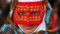 Иранските бурки - културен феномен за женска идентичност и себеизразяване