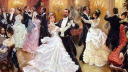 История на легендарните бални танци