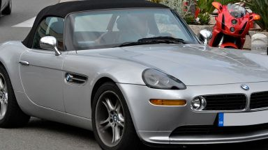 BMW прави завод в Унгария за 1 млрд. евро
