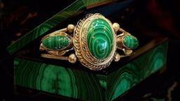 Maлaxитовото ковчеже не е легенда от приказките
