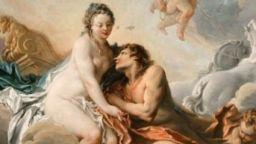 Протежето на мадам Помпадур - Франсоа Буше, станал законодател на изкуствата във Франция