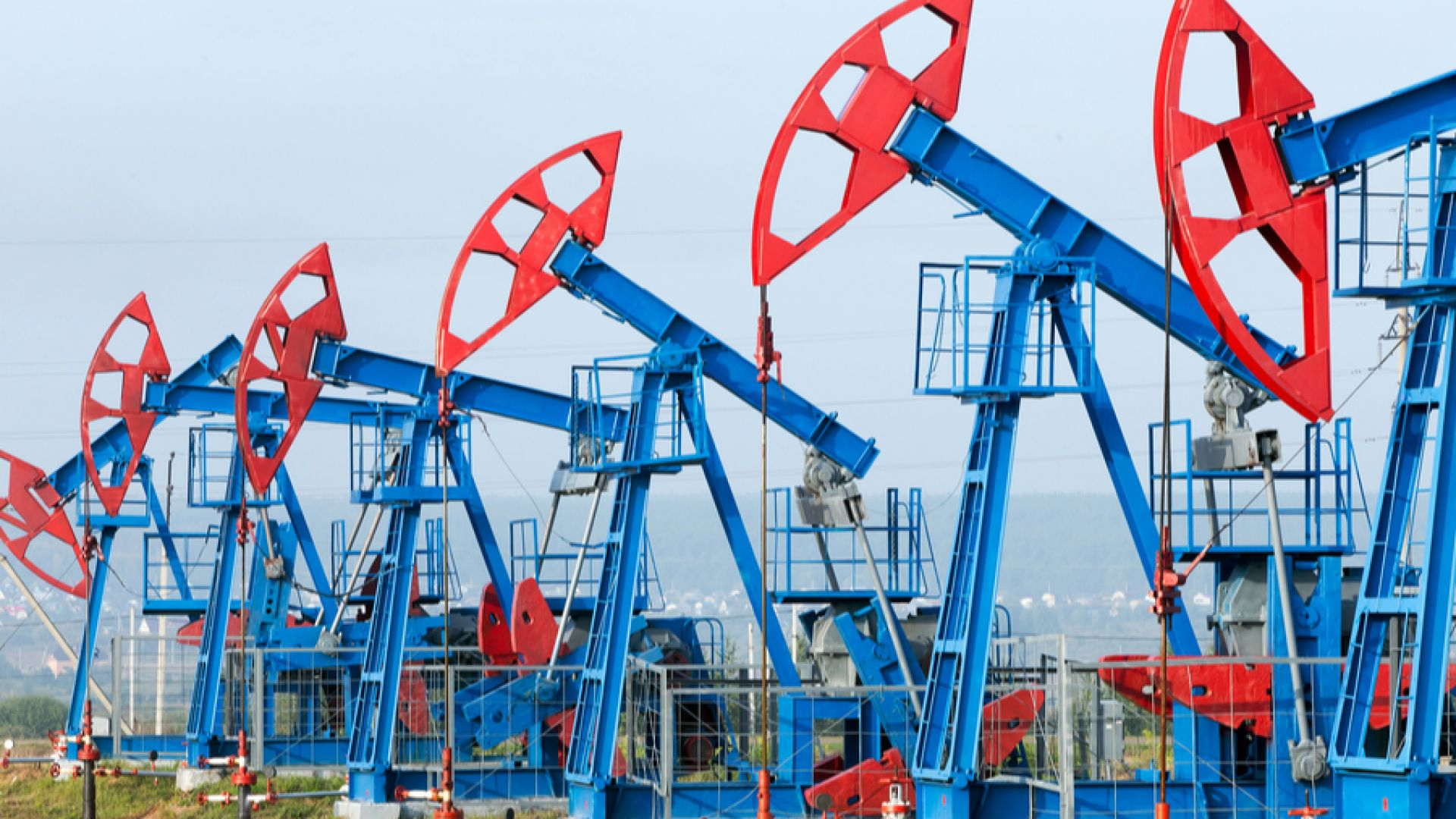 Китайци и араби ще търсят петрол и природен газ в Ирак