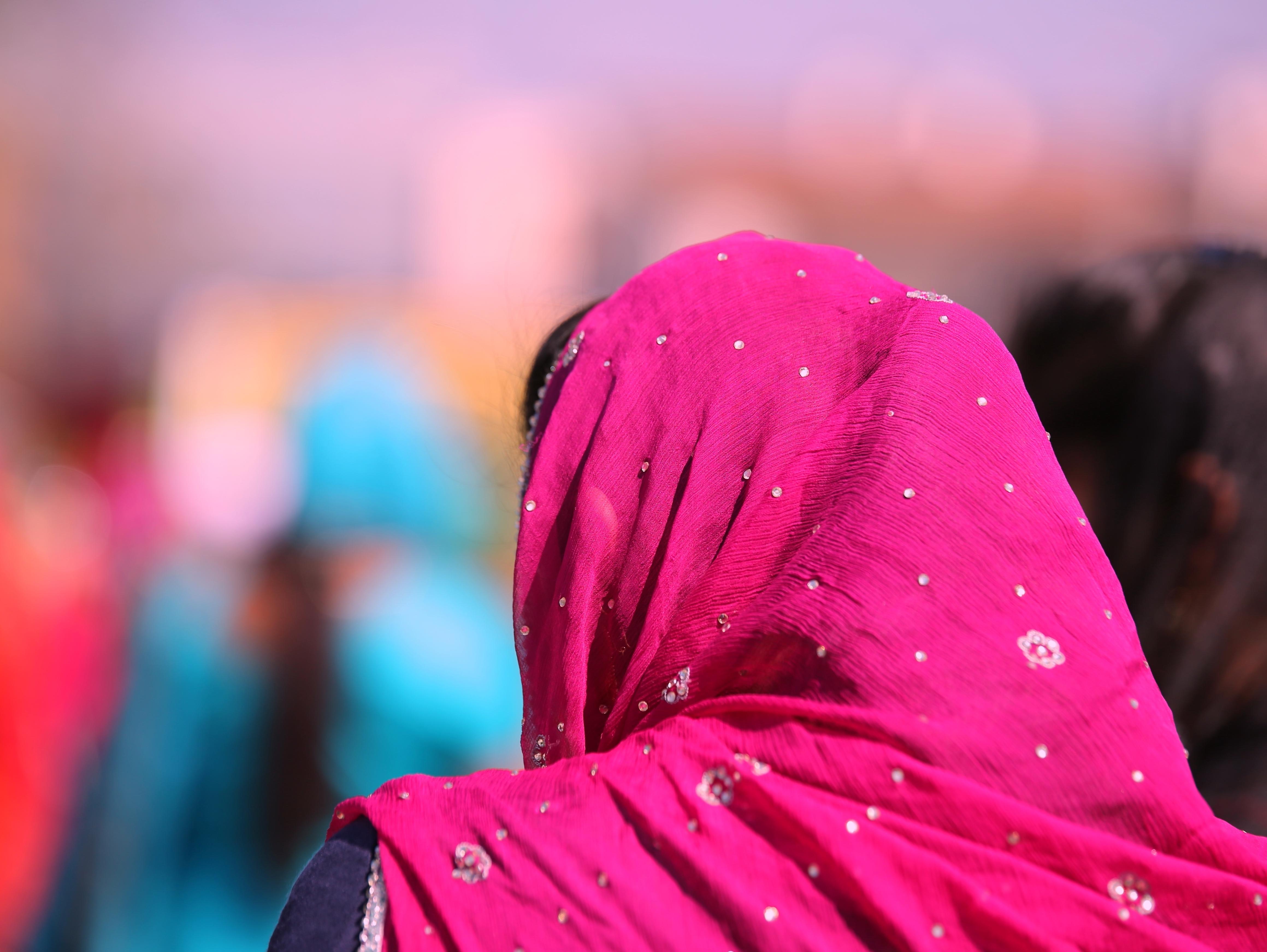 В Ирак ще обесят 16 туркини, жени на терористи