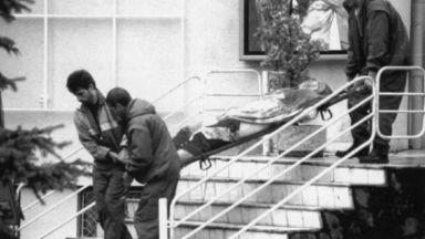 Студени досиета: 20 куршума за наследника на Поли Пантев