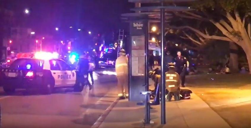 Един загинал и трима ранени след престрелка при кавга