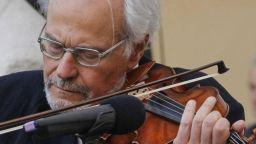 Любими майсторски пиеси звучаха по повод юбилея на проф. Йосиф Радионов