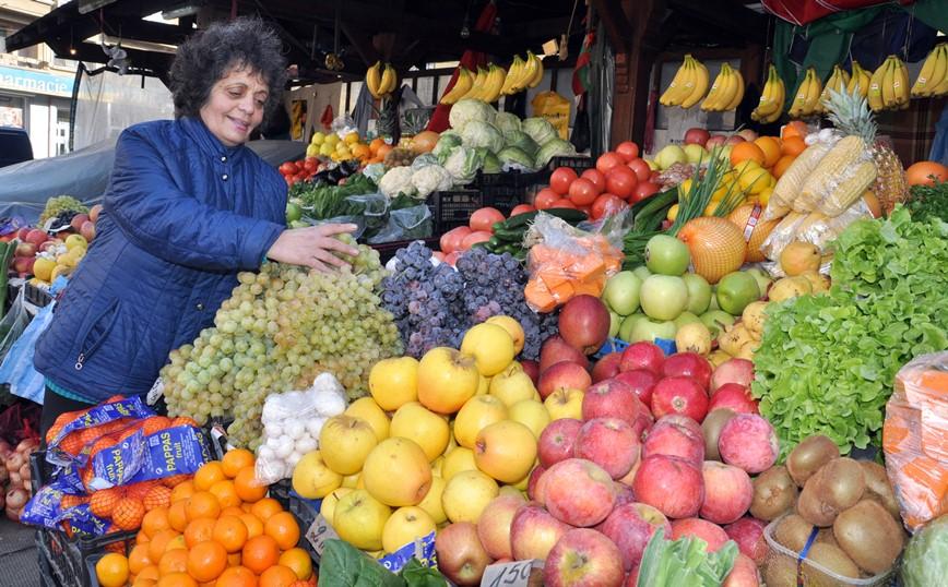 ЕК рекламира селскотопански изделия със 169 млн. евро