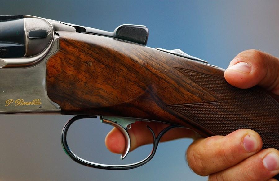 Ще ни дадат ли оръжие да стреляме по крадци?