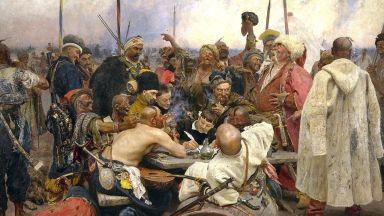 """Съвременниците на Иля Репин смятали портретите му за """"предвестници на смъртта"""""""