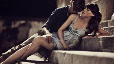 Романтичните истории на нежните любовници на Кале Густафсон