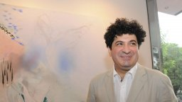 Греди Асса показва над 70 картини за Франция