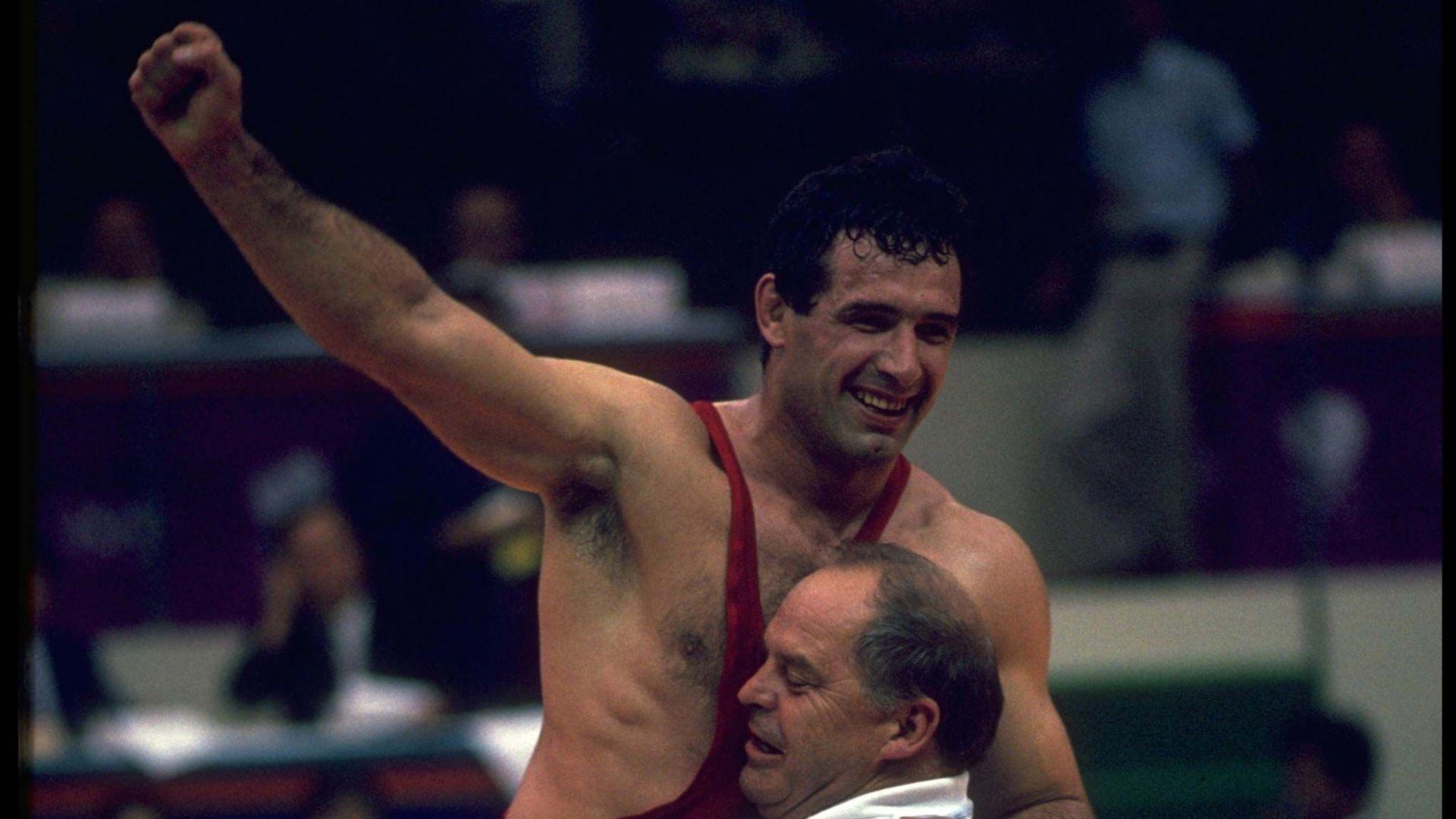 Треньорът на легендата Атанас Комшев: Убиха го!