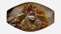 Древногръцки печат на 3500 години променя историята на изкуството