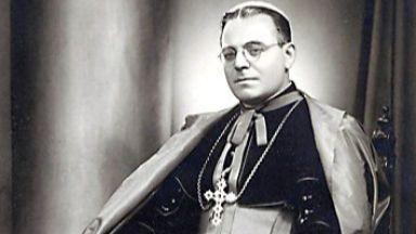 Разстрелът на четиримата свещеници