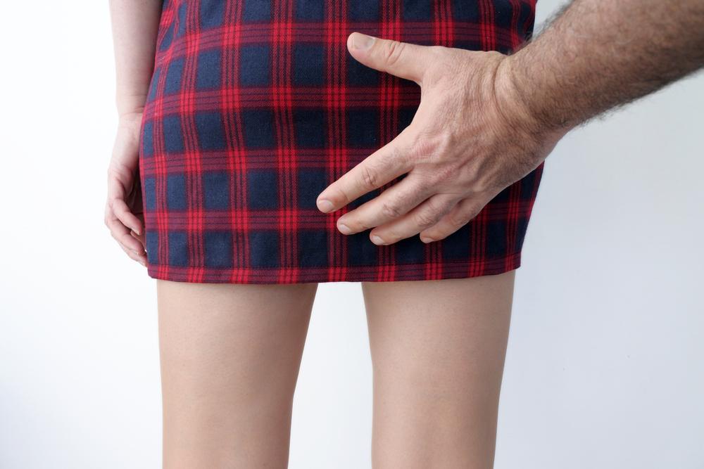 Какво е сексуален тормоз според европейците