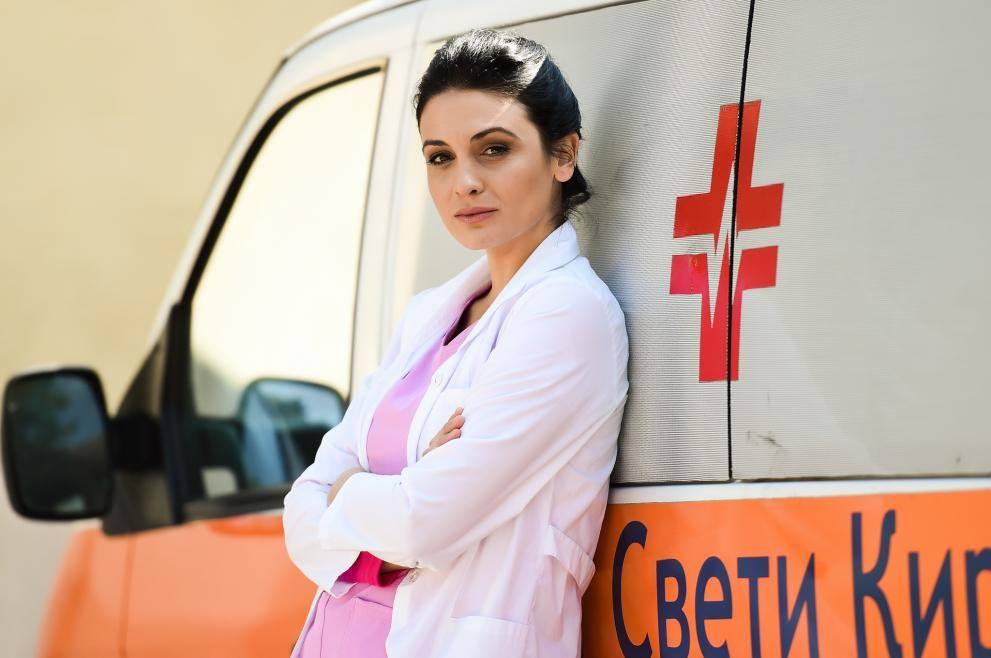 Д-р Огнянова имала връзка с Калин Терзийски