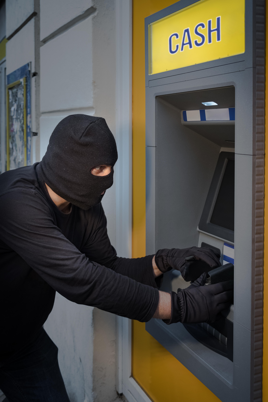 BG банкоматите се нуждаят от по-добра защита