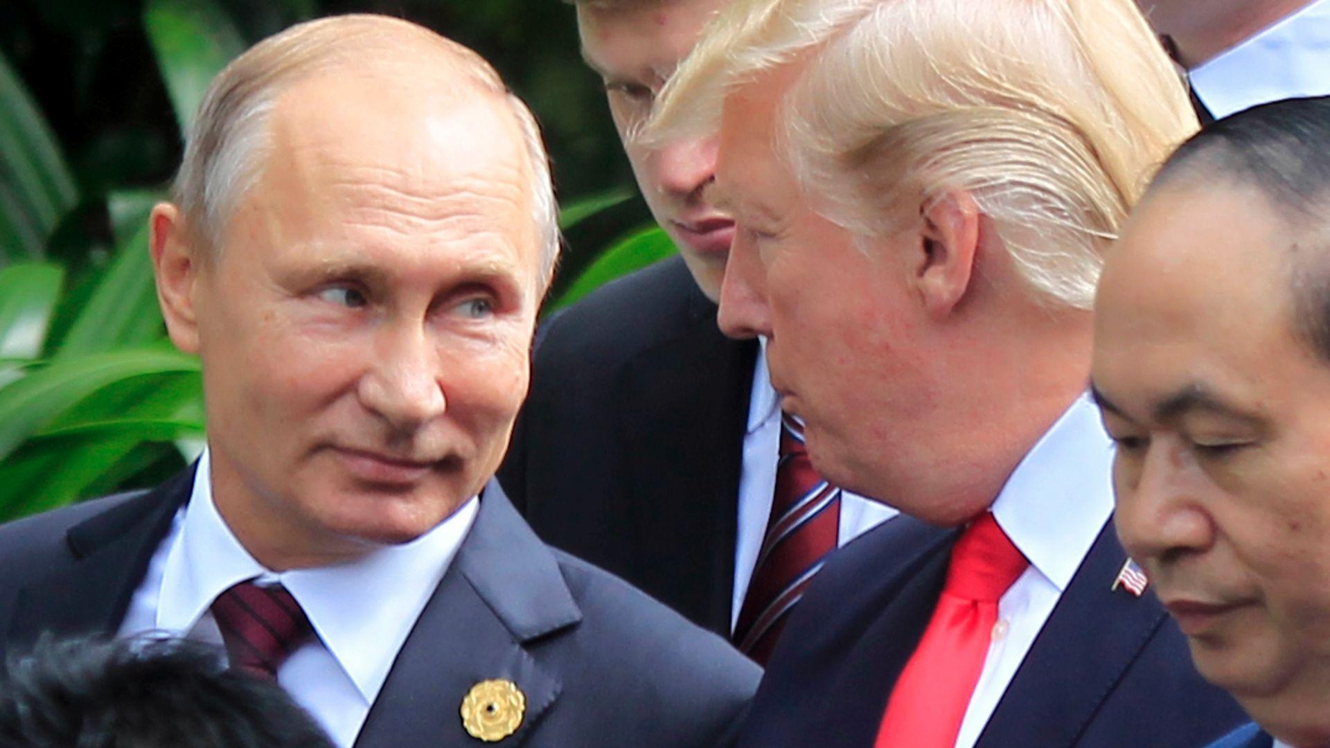 Путин готов за среща с Тръмп, двамата нямало да допуснат война