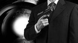 Прототипите на агент 007 са поне двама реални шпиони