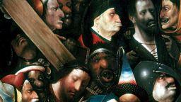 Вижте последните картини на великите художници