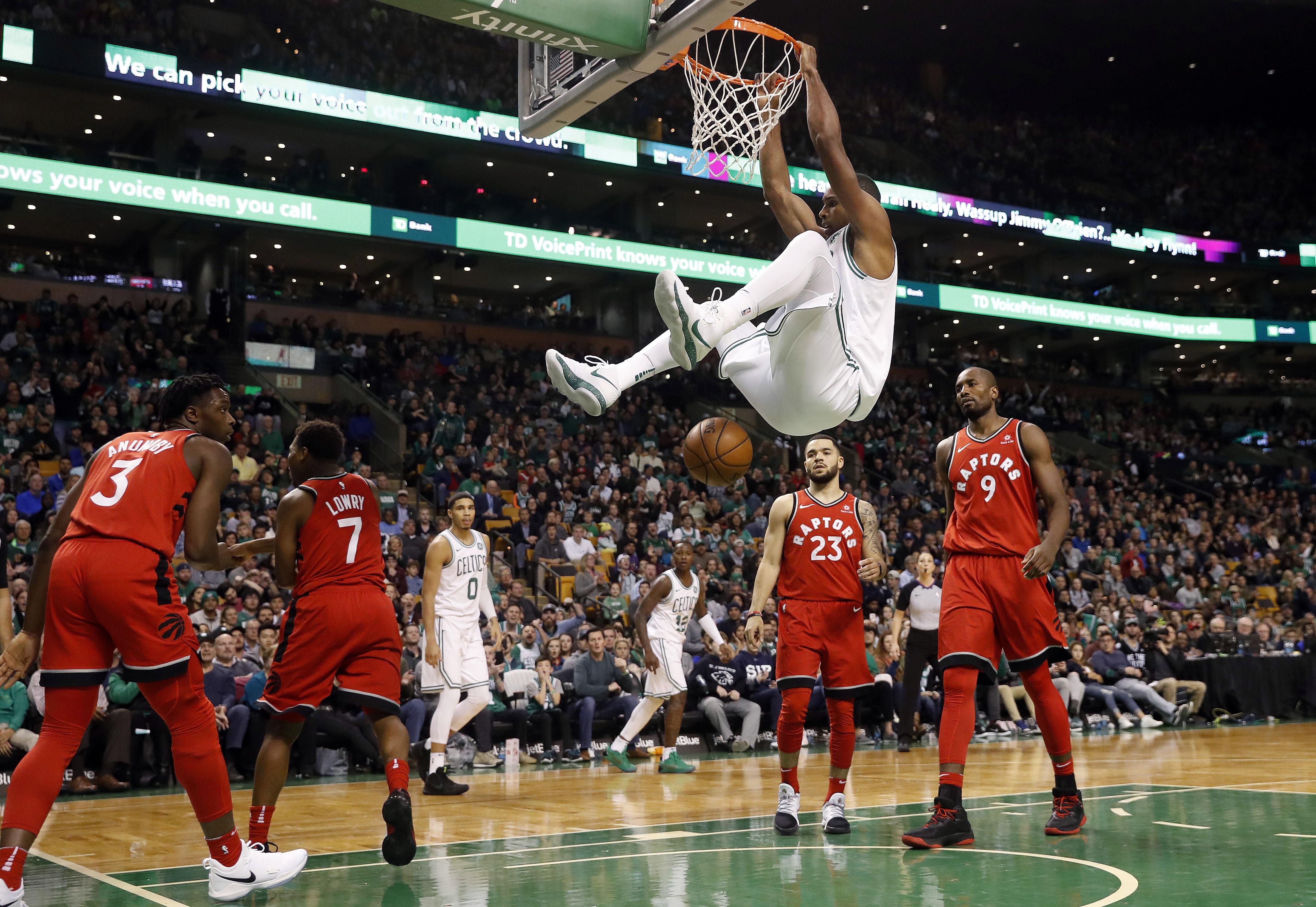 """И без Кайри Ървинг, """"Бостън"""" не прощава в НБА"""