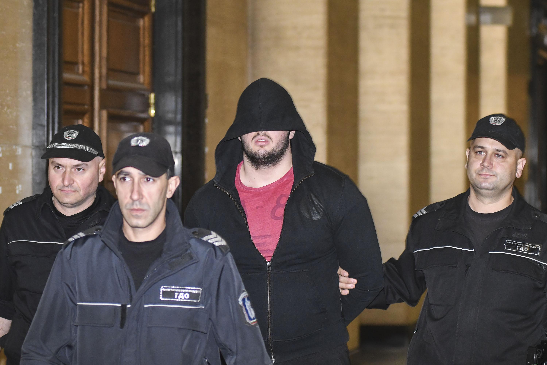 Апелативните съдии върнаха в ареста Йоан Матев