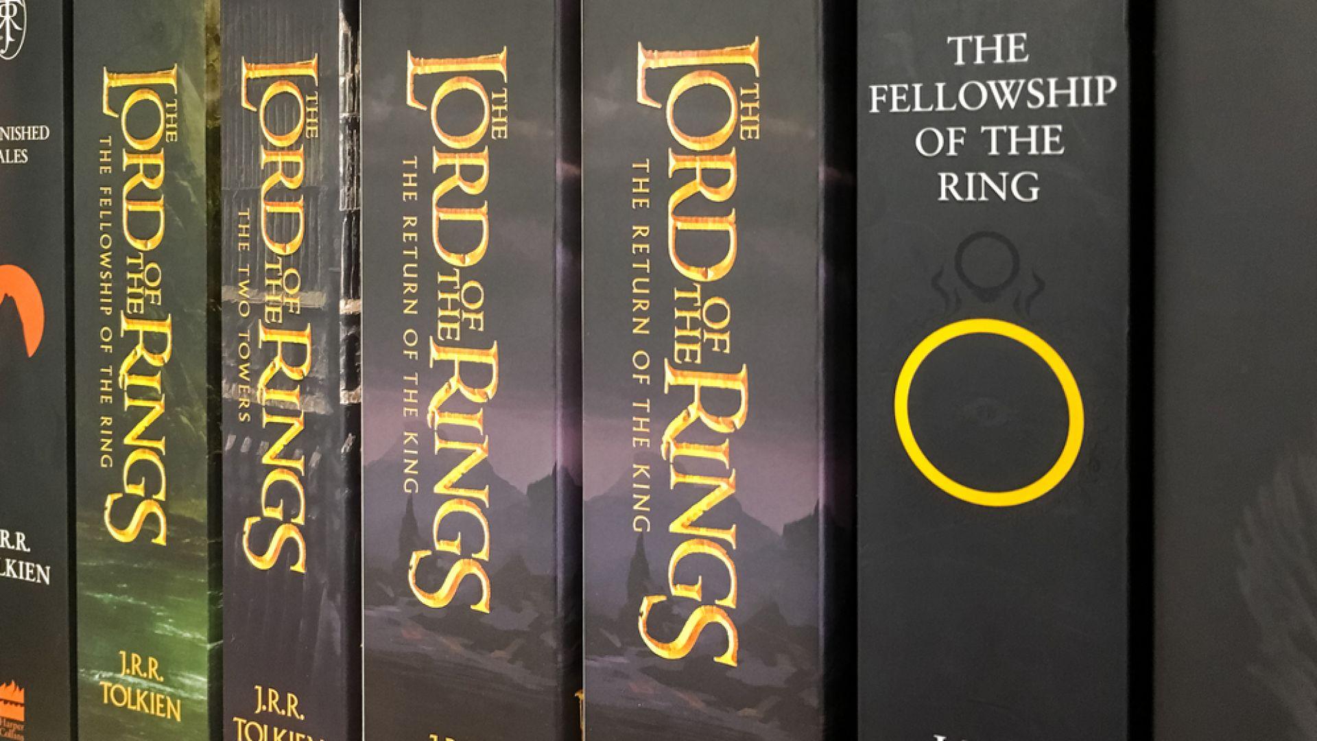 """""""Властелинът на пръстените"""" ще е най-скъпият сериал в историята"""