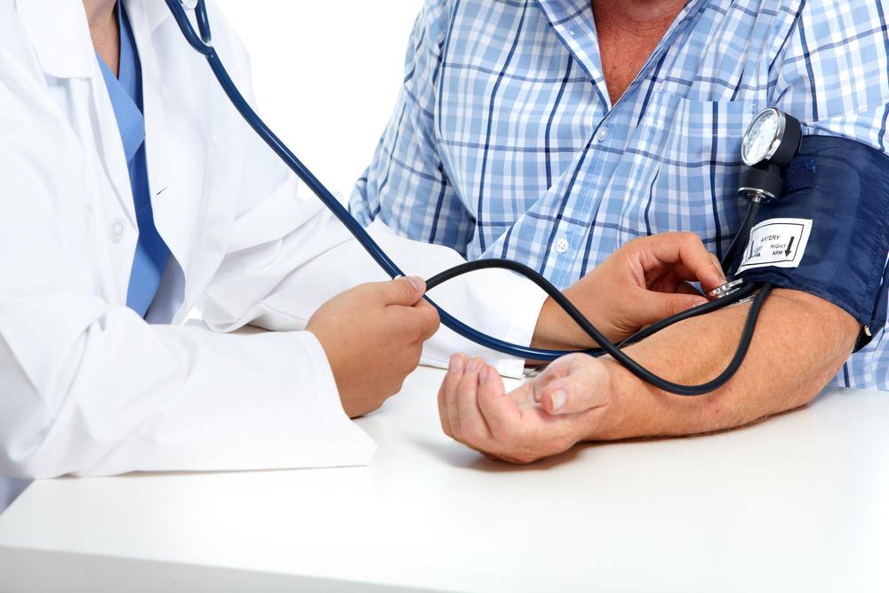 Високото кръвно сред най-рисковите фактори за развитие на Алцхаймер