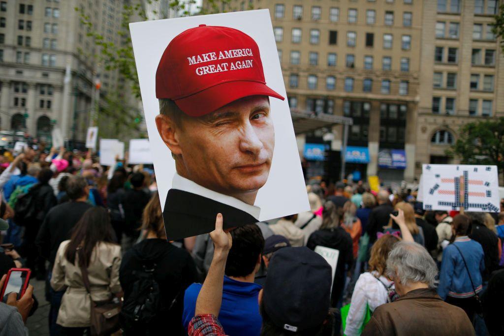"""Европа """"възстава"""" срещу дългата ръка на Москва"""