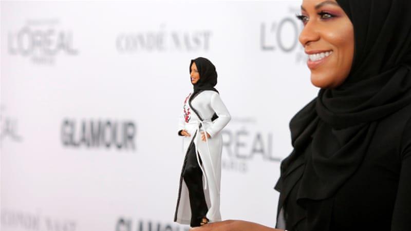 Производителят на Барби ще представи кукла с хиджаб