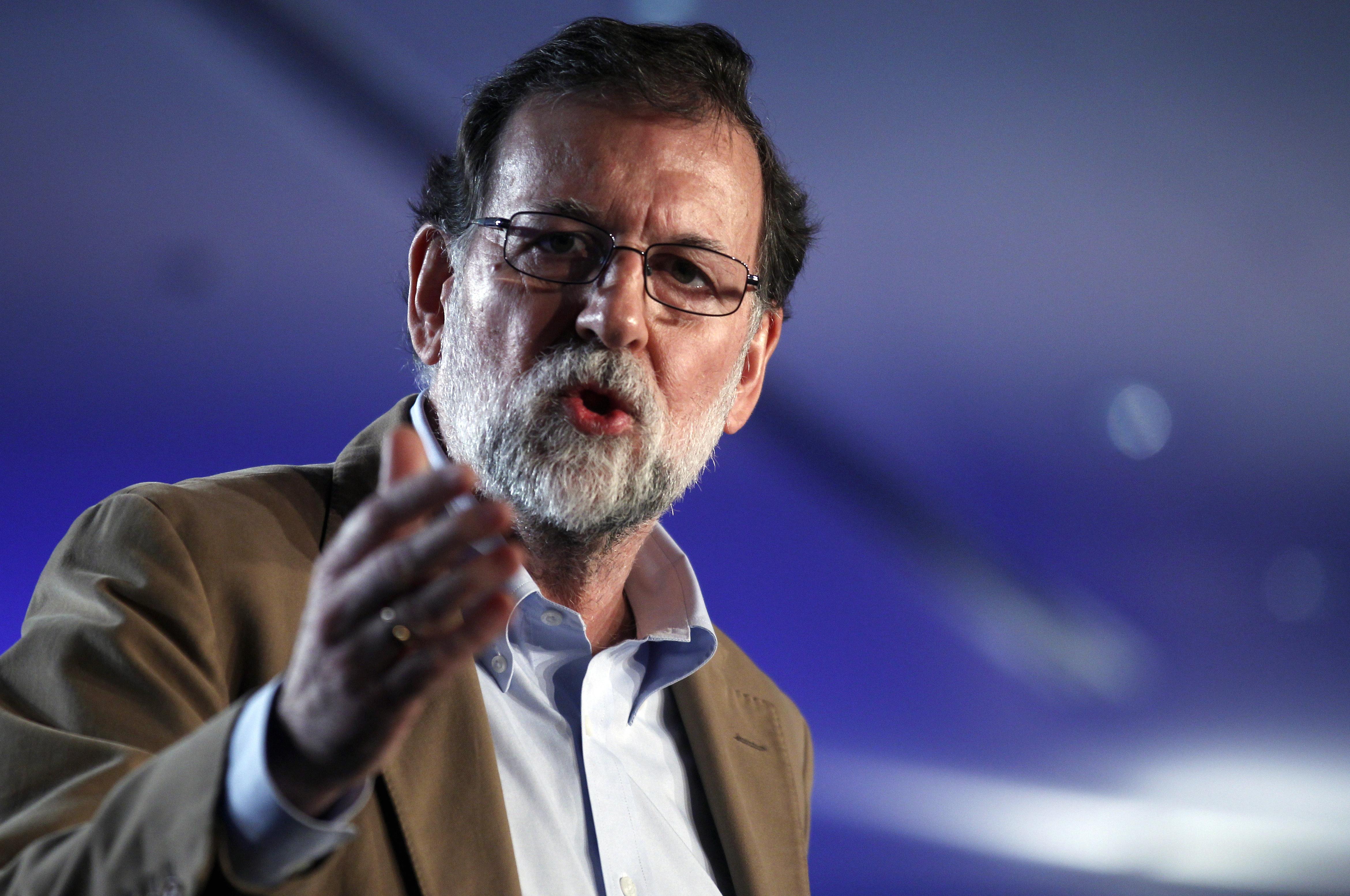 Рахой: Каталунците да изберат премиер, различен от Пучдемон