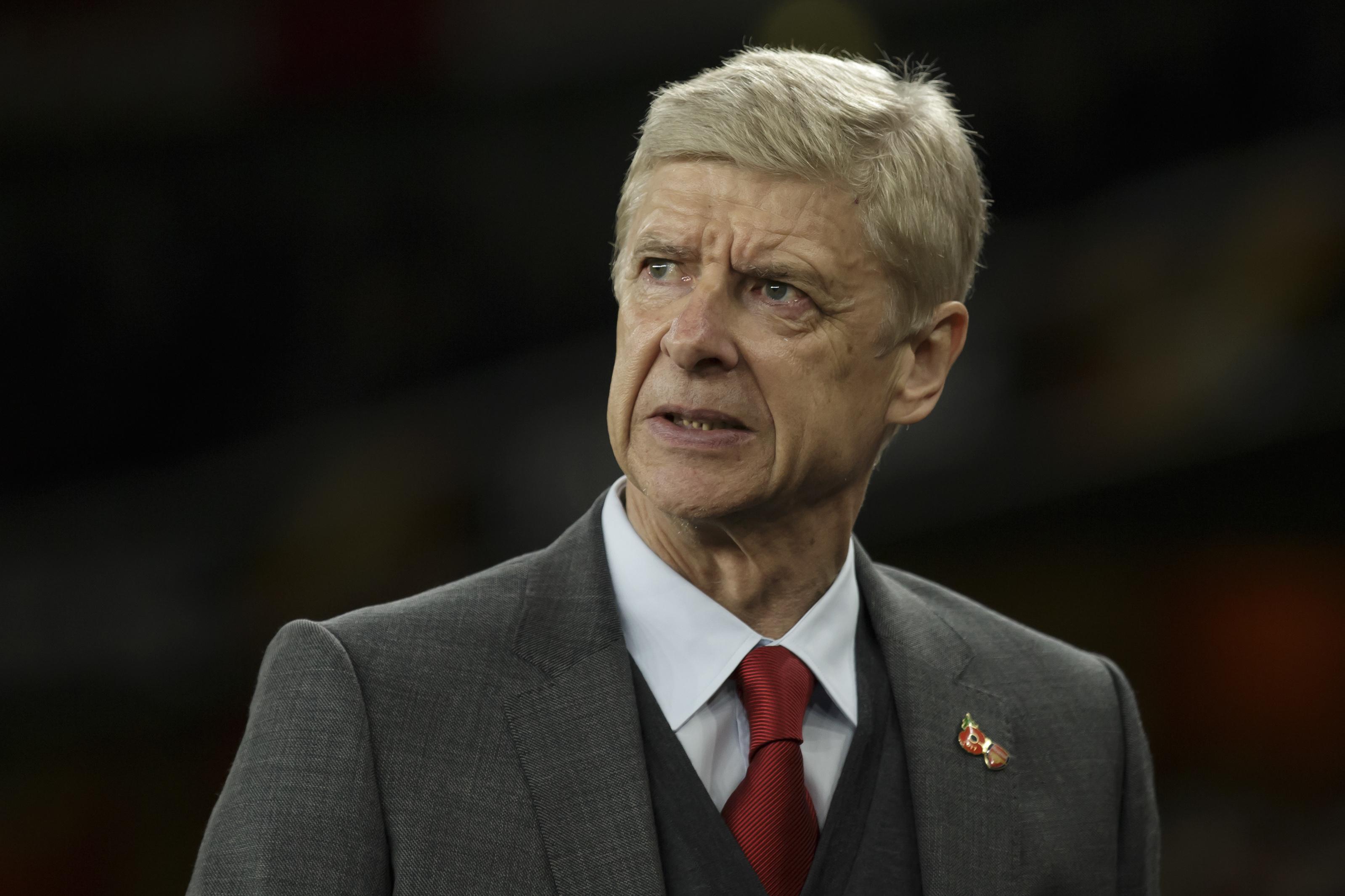 """Венгер няма намерение да напуска """"Арсенал"""""""