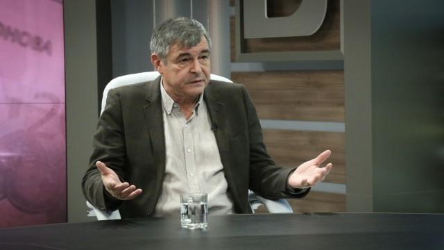 Софиянски: Защо не ревизират двата фалита след 1990 г.?