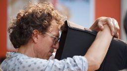 """Галин Стоев: Пропуснах срещата си с Изабел Юпер в """"Комеди франсез"""""""