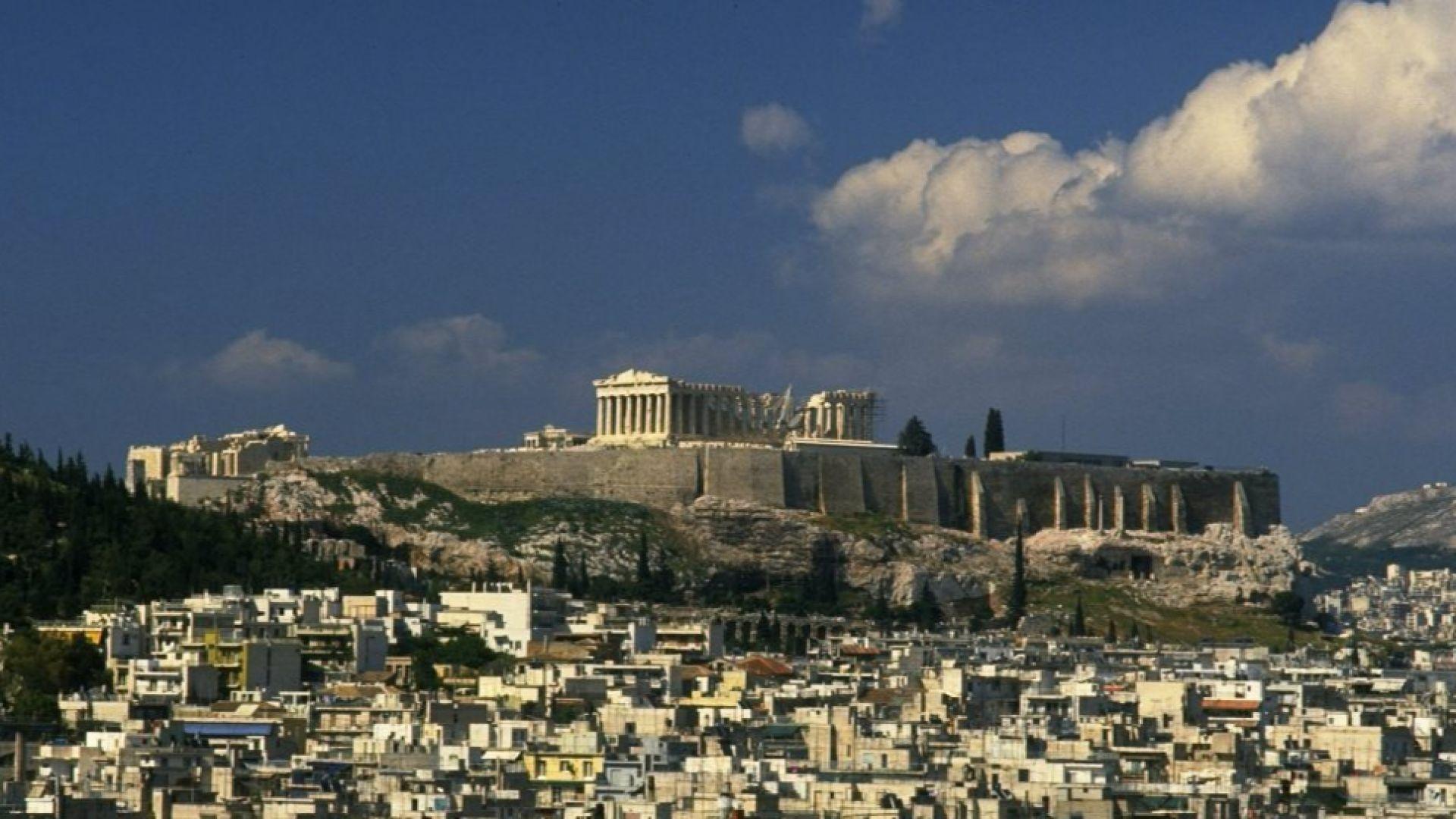 Гърция на 4-то място по сива икономика