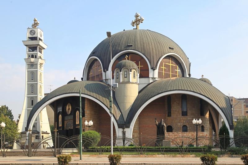 Македонската църква поиска БПЦ да й бъде църква-майка