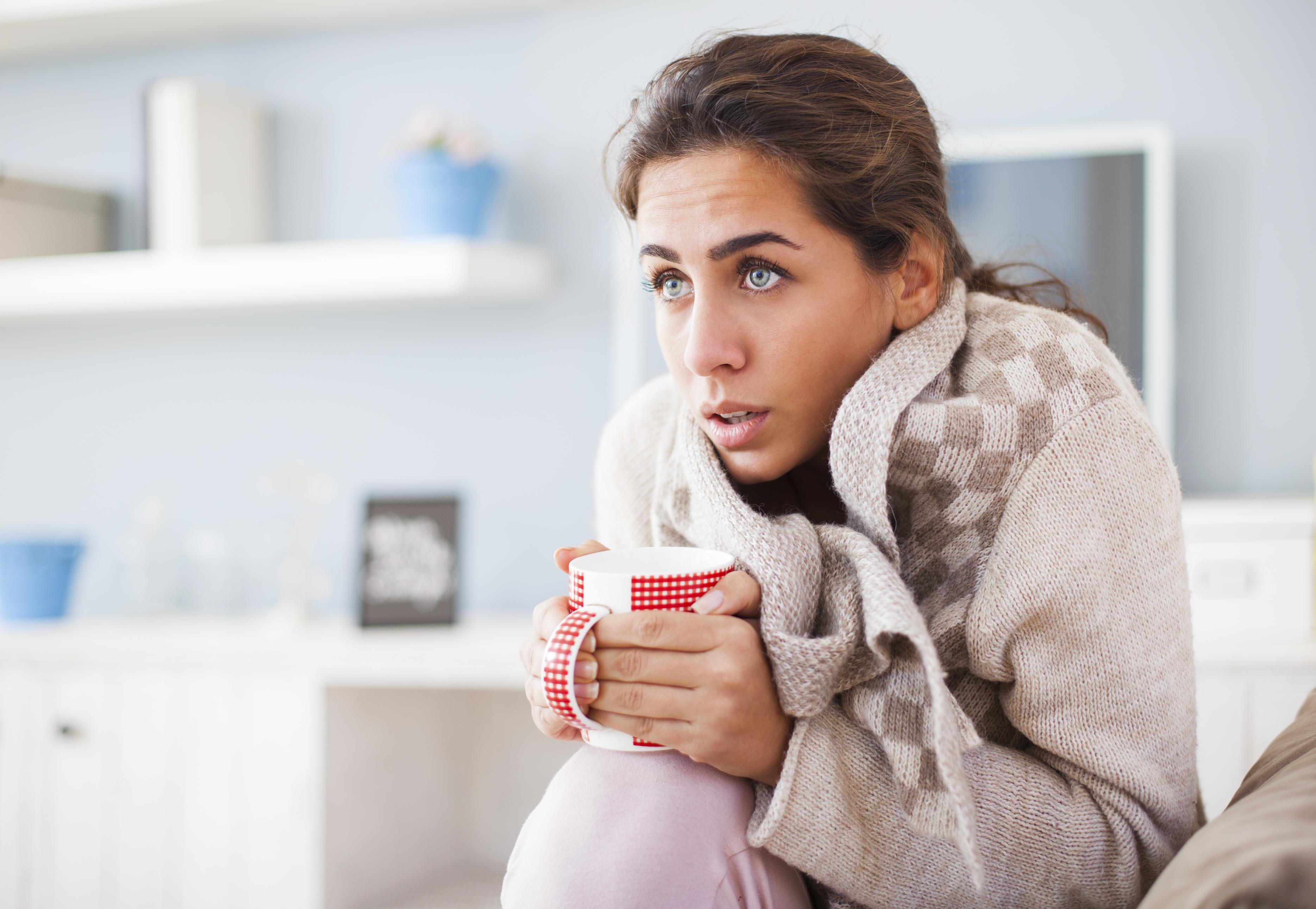 Започнете лечението на грипа в първите 48 часа