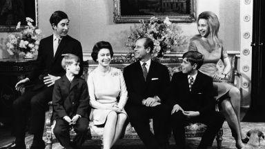 Елизабет II - eдна кралица на 93