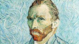 Винсент ван Гог е получил признание приживе