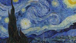 Винсент Ван Гог: Пропит съм от безумие до мозъка на костите си