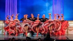 Музикалният театър с бляскав Новогодишен оперетен бал