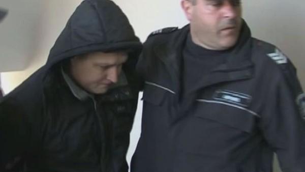 Задържаният за взривения банкомат в Сапарева баня отрича